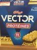 Vector Protéines arachides - Produit