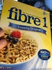 Fibre 1 Crunchy Original - Produit