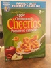 Cheerios pomme et cannelle - Product