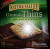Granola Thins - Produit