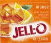 Gelée En Poudre à L'orange - Product