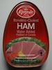 Royale, boneless cooked ham - Product