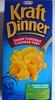 Kraft Dinner - Prodotto