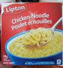 Chicken Noodles - Produit
