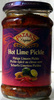 Hot Lime Pickle - Product