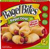 Frozen bagel dogs - Product