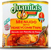 Menudo With Honeycomb Tripe - Product