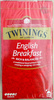 English Breakfast - Product