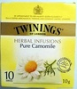 Twinings Herbal Infusions Pure Camomile - Product