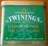 Gunpowder thé vert nature - Product