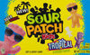 Sour patch kids tropical soft & chewy candy - Product
