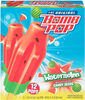 Watermelon & Lime With Candy Seeds Pops - Product