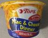 Original mac & cheese, original - Product