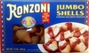 Ronzoni, enriched macaroni product, jumbo shells no 95 - Produit