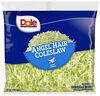 Angel hair coleslaw - Product