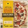 Cauliflower crispy thin crust pizza - Product