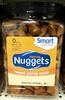 Smart sense, pretzel nuggets, peanut butter filled - Product