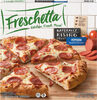 Natural rising signature pepperoni frozen pizza - Product