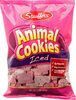 Iced Animal Cookies - Product