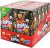 Hello Panda, Chocolate Creme Filled Cookies - Produit