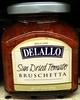 Sun-dried tomato bruschetta - Product