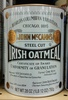 John mccann's, steel cut irish oatmeal - Product