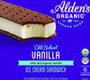 Ice Cream Sandwiches - Product