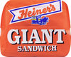 Giant Enriched Bread - Product