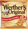 Original caramel hard candies - Product