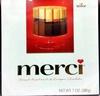 Finest assortment of european chocolates - Product
