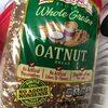 Oatnut bread, oatnut - Product