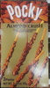 Pocky chocolate covered biscuit sticks - Produit