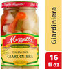 Giardiniera pickled vegetables - Product