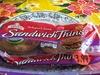 Healthy multi-grain rolls - Product