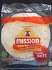 Mission, super soft, flour tortillas - Prodotto