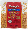 Shoestring french fried potatoes - Product