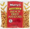 Crinkle cut french fried potatoes - Product