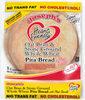 Oat Bran & Stone Ground Whole Wheat Flour - Product
