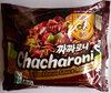 Chacharoni Blackbean Sauce Ramen - Product