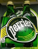 Carbonated mineral water - Producto