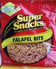 Super Snacks® Falafel Bits - Product