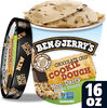 Ben & jerry& non-dairy chocolate chip cookie - Producto