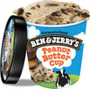 Peanut butter cup ice cream - Producto