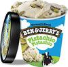 Pistachio pistachio ice cream - Product