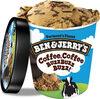 Coffee coffee buzzbuzzbuzz ice cream - Product