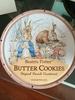 Beatrix Potter Butter Cookies - 产品