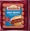 Smoked beef bratwurst - Product