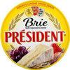 Brie - Produkt
