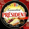 Camembert Soft-Ripened Cheese - Producto
