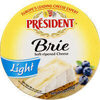Soft-Ripened Cheese - Produit